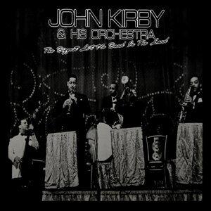 John Kirby's Orchestra 歌手頭像