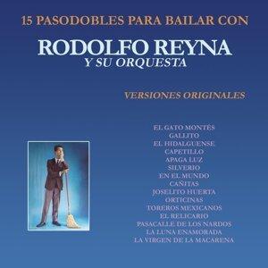 Rodolfo Reyna y Su Orquesta 歌手頭像