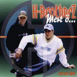 H-Brotherz 歌手頭像