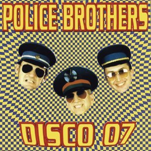 Police Brothers 歌手頭像