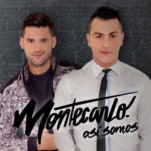 Montecarlo 歌手頭像