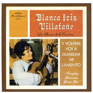 Blanca Iris Villafane