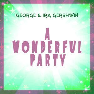 George & Ira Gershwin (蓋希文兄弟) 歌手頭像