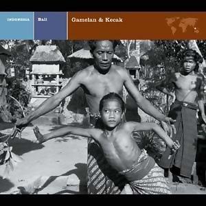 BALI GAMELAN & KECAK (峇里島 :甘美朗與克恰克) 歌手頭像