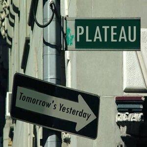 Plateau 歌手頭像