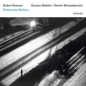Gidon Kremer/Kremerata Baltica 歌手頭像
