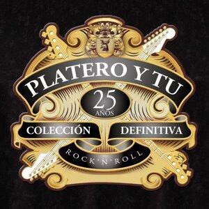 Platero Y Tu アーティスト写真