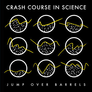 Crash Course In Science 歌手頭像