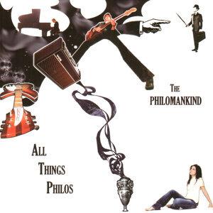 Philomankind 歌手頭像