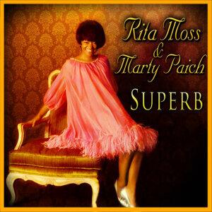 Rita Moss & Marty Paich 歌手頭像