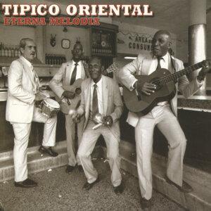 Tipico Oriental 歌手頭像