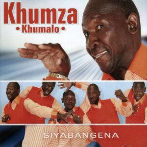 Khumza Khumalo 歌手頭像