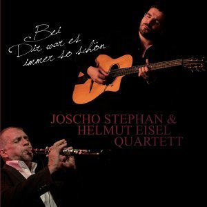 Joscho Stephan & Helmut Eisel Quartett 歌手頭像
