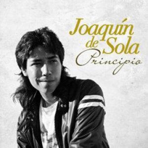Joaquín de Sola 歌手頭像
