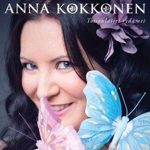 Anna Kokkonen 歌手頭像