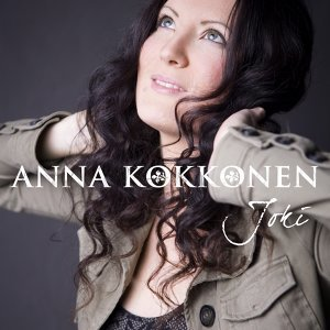 Anna Kokkonen