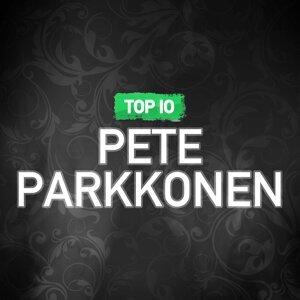 Pete Parkkonen 歌手頭像