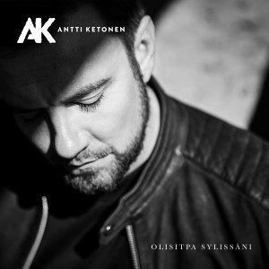 Antti Ketonen 歌手頭像