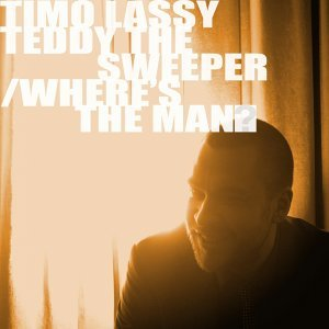 Timo Lassy 歌手頭像