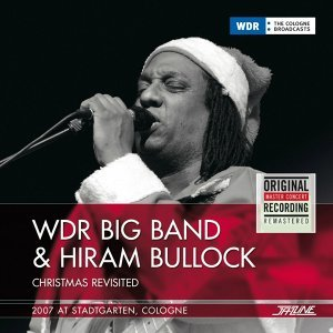 WDR Big Band, Hiram Bullock 歌手頭像