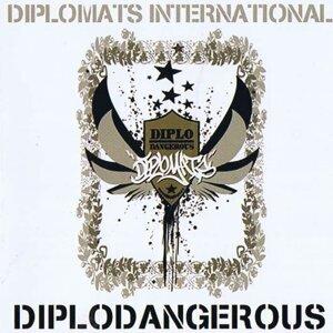 Diplomats International 歌手頭像