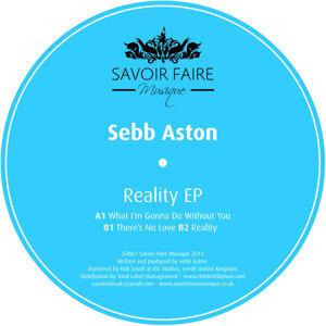 Sebb Aston 歌手頭像