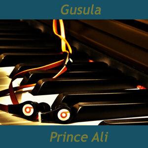 prince ALI 歌手頭像