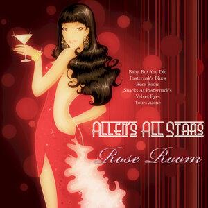 Allen's All Stars 歌手頭像