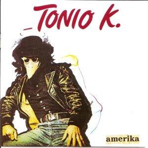 Tonio K. 歌手頭像