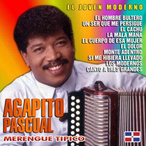 Agapito Pascual 歌手頭像