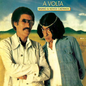 Baiano & Novos Caetanos 歌手頭像