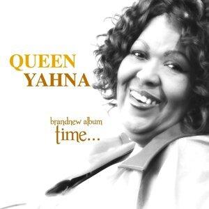 Queen Yahna