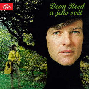 Dean Reed 歌手頭像