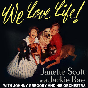 Janette Scott 歌手頭像
