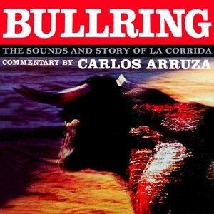 Carlos Arruza 歌手頭像