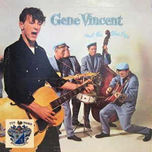 Gene Vincent And The Bluecaps 歌手頭像