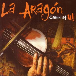 La Aragón 歌手頭像