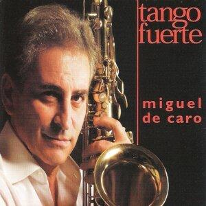 Miguel de Caro 歌手頭像