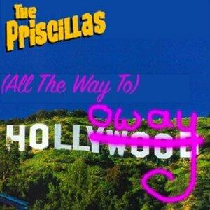 The Priscillas 歌手頭像