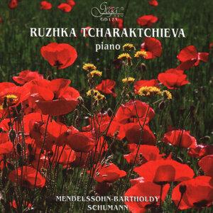 Ruzhka Tcharaktchieva 歌手頭像