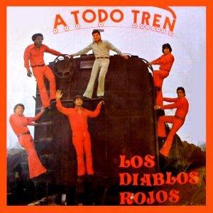 Los Diablos Rojos 歌手頭像