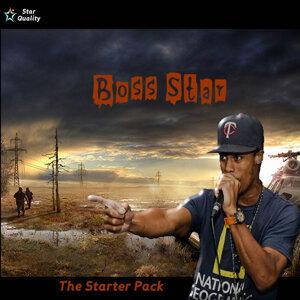 Boss Star 歌手頭像