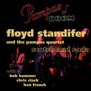 Floyd Standifer 歌手頭像