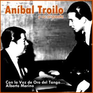 Anibal Troilo y su orquesta