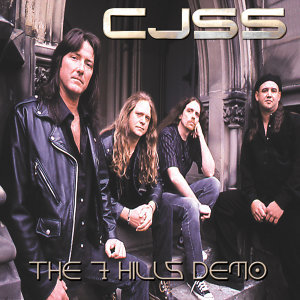 CJSS 歌手頭像