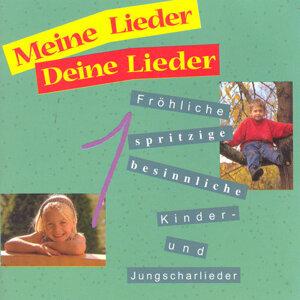 Kinderchor Aidlingen, Kinderchor der Ludwig-Hofacker-Kirche Stuttgart, Kinderchor des Württembergischen Brüderbundes 歌手頭像