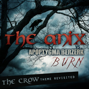 The Anix vs. Apoptygma Berzerk 歌手頭像