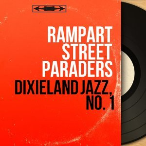Rampart Street Paraders