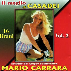 Gruppo folkloristico Mario Carrara 歌手頭像