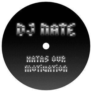 DJ Nate 歌手頭像